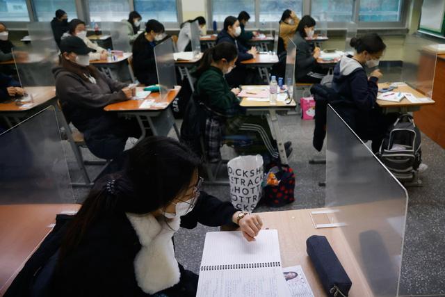 Hàn Quốc hỗ trợ học phí đại học cho các gia đình có ba con trở lên - Ảnh 1.