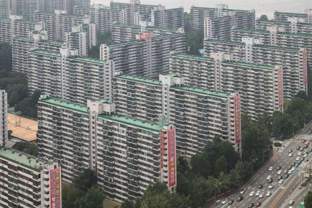 Hàn Quốc sẽ ưu tiên cung ứng nhà ở để bình ổn giá - Ảnh 1.