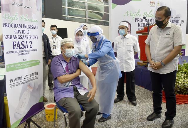 Malaysia bỏ qua tiêu chí số ca nhiễm COVID-19/ngày khi quyết định mở cửa quốc gia - Ảnh 1.
