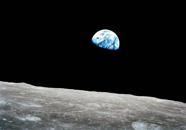 Nghiên cứu mới nhất về sự sống ngoài hành tinh - Ảnh 1.
