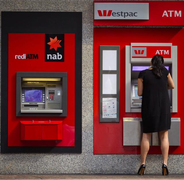 Hai ngân hàng lớn của Australia từ chối tham gia lĩnh vực tiền điện tử - Ảnh 1.