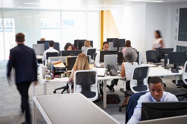 Chất lượng không khí công sở ảnh hưởng đến sự nhận thức của nhân viên - Ảnh 1.