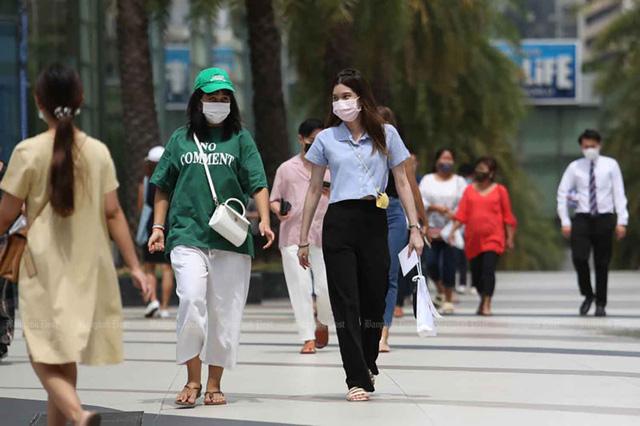 Thái Lan thu hút người giàu nước ngoài ở lại sinh sống lâu dài - Ảnh 1.