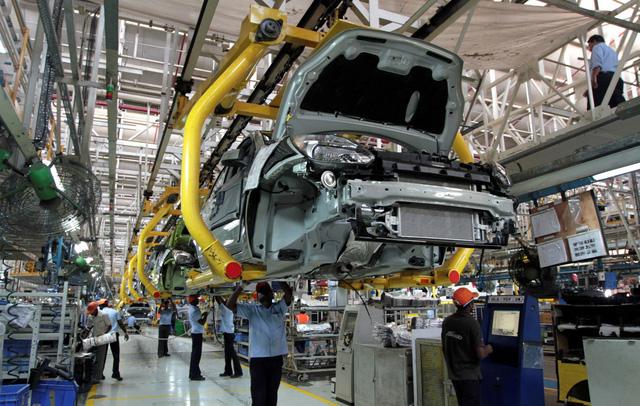 Ford đóng cửa nhà máy, công nhân Ấn Độ tìm trợ giúp từ chính quyền - Ảnh 1.