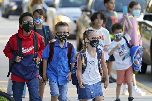 Giáo sư Mỹ đề xuất giải pháp bảo đảm an toàn học đường - Ảnh 1.