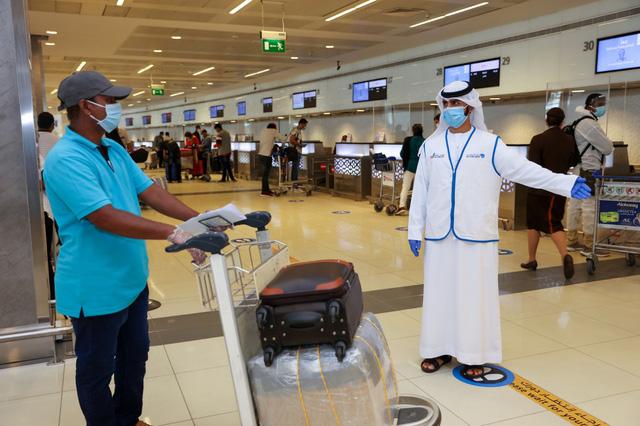 UAE nới lỏng các quy định về cư trú với chương trình thị thực xanh - Ảnh 1.