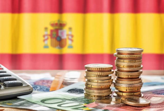 Tây Ban Nha lần đầu tiên phát hành trái phiếu xanh - Ảnh 1.