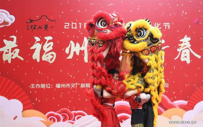 Vía Thần Tài Trung Quốc Không Phải Mùng 10 Và Chẳng Ai Mua Vàng