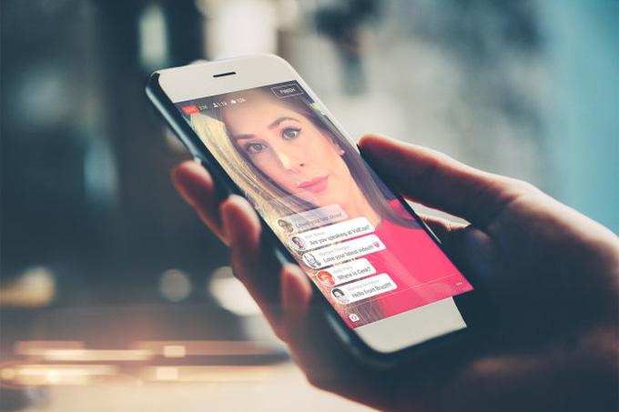 YouTube mở rộng Live Stream, phát hành YouTube Go - Tuổi Trẻ Online