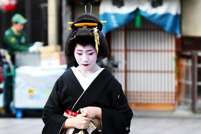 Đi Tokyo đừng quên ăn tối cùng Geisha - Ảnh 12.