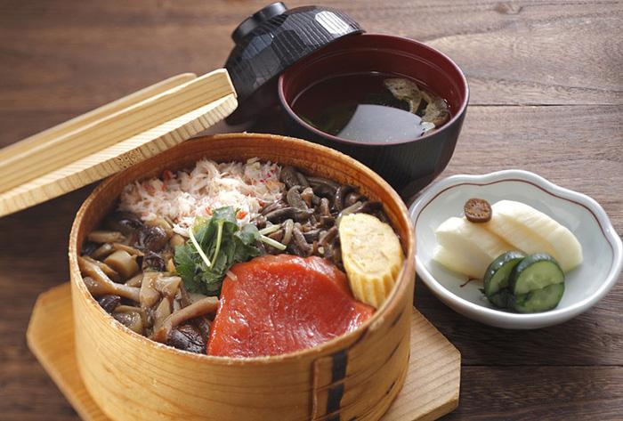 Đi chơi Nhật Bản ăn gì cho ngon? - Ảnh 2.