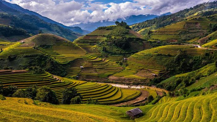 Ngất ngây cảnh đẹp Việt Nam lên trang tin CNN - Ảnh 1.