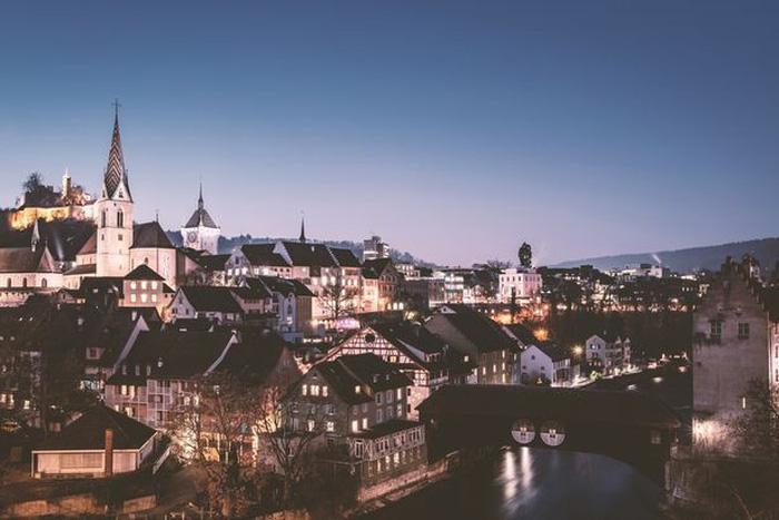 2 1513714911050 Những khu chợ Noel nổi tiếng tại Châu Âu