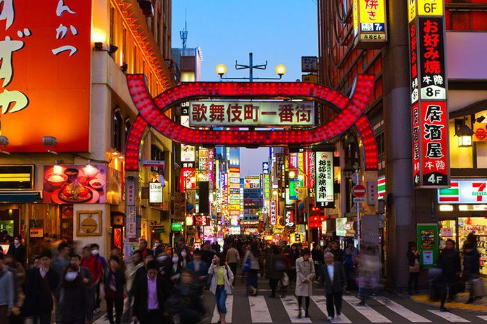 Shinjuku, Shibuya, Harajuku: những điểm không thể bỏ qua khi đến Tokyo - Ảnh 4.