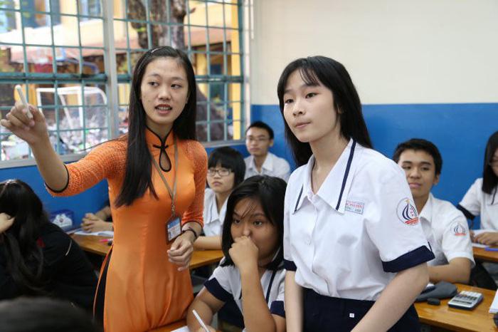'Việt Nam nên đào tạo giáo viên trong 5 năm'