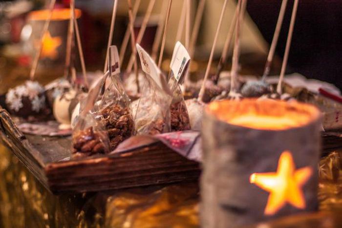 4 1513714911059 Những khu chợ Noel nổi tiếng tại Châu Âu