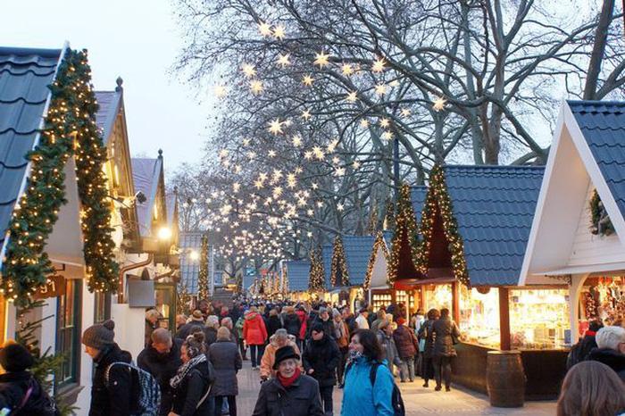 5 1513714911063 Những khu chợ Noel nổi tiếng tại Châu Âu