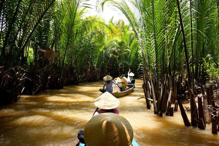 Ngất ngây cảnh đẹp Việt Nam lên trang tin CNN - Ảnh 6.