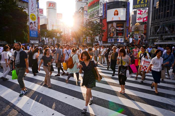 Shinjuku, Shibuya, Harajuku: những điểm không thể bỏ qua khi đến Tokyo - Ảnh 13.