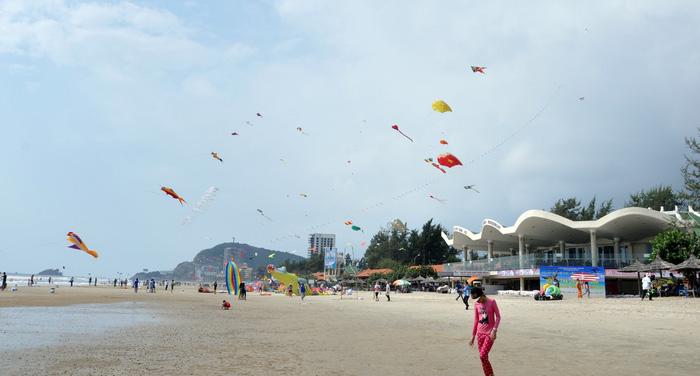 Vũng Tàu lột xác nhờ cấm ăn nhậu, xả rác trên bãi biển - Ảnh 2.