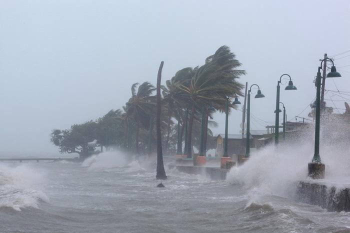 Năm 2017 các thảm họa toàn cầu gây thiệt hại khoảng 306 tỉ USD - Ảnh 1.