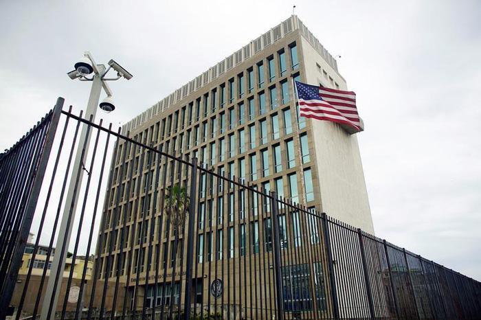 Mỹ phát hiện bất thường trong não nhân viên ngoại giao ở Cuba - Ảnh 1.