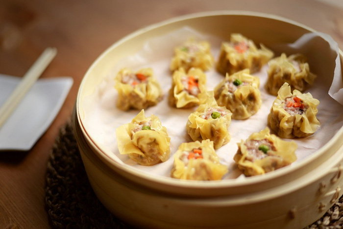 Đi Hong Kong ăn 5 món dim sum ngon nhất - Ảnh 2.