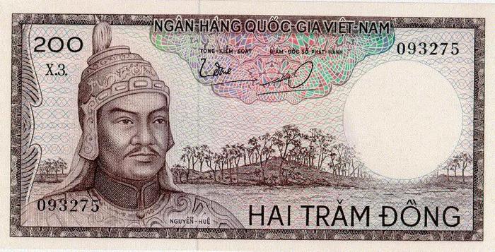 Đã tìm ra chân dung chính xác nhất của vua Quang Trung? - Ảnh 4.
