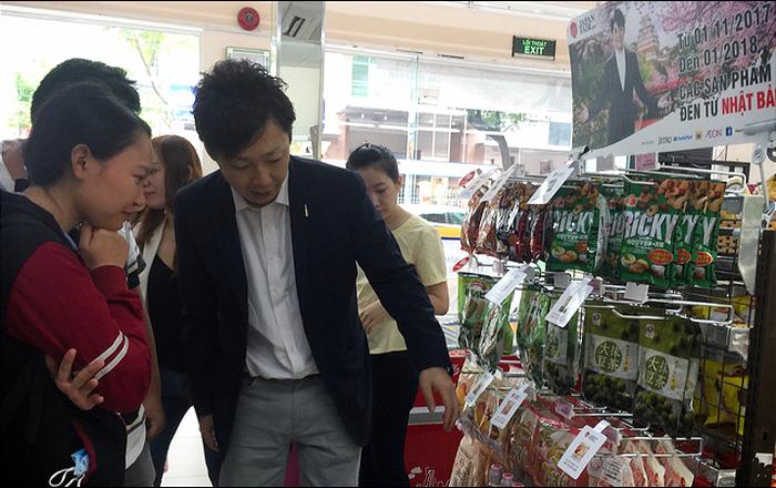 Nhật Bản trở lại vị trí quán quân đầu tư FDI ở Việt Nam - Ảnh 1.