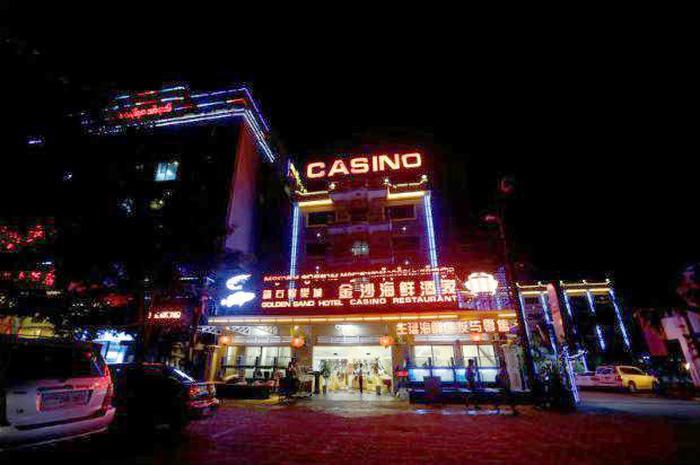 Sihanoukville: Macau mới của người Trung Quốc - Ảnh 1.