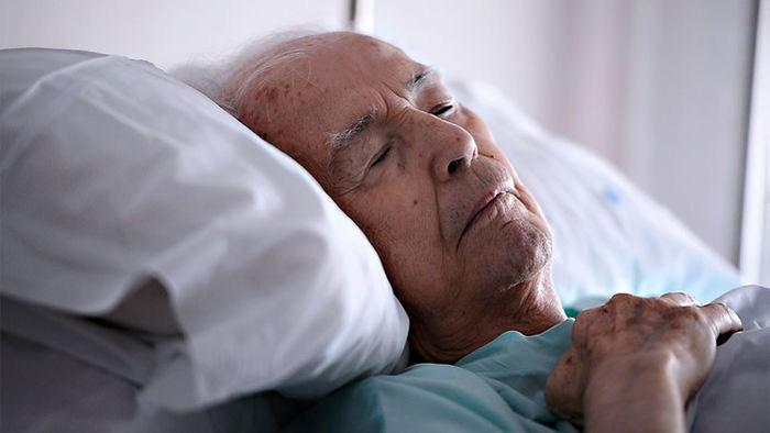 Tìm ra chìa khóa chữa chứng hay quên ở người già? - Ảnh 1.