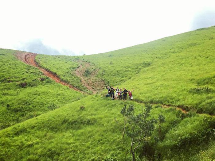 Vì sao bạn thích đi trekking Tà Năng - Phan Dũng? - Ảnh 2.
