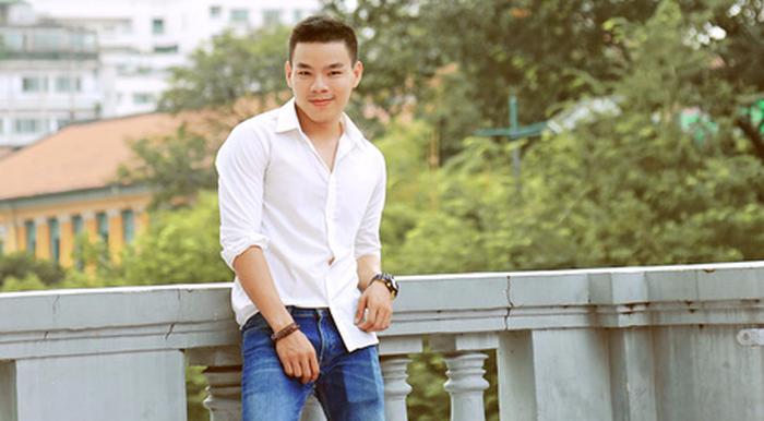Chàng họa sĩ vẽ chân dung nghệ sĩ Việt sống động như thật - Ảnh 2.