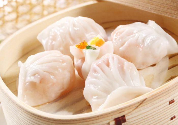 Đi Hong Kong ăn 5 món dim sum ngon nhất - Ảnh 1.