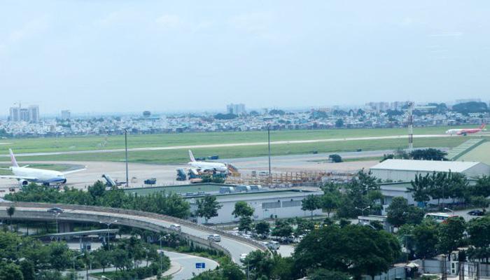 Thủ tướng giao Bộ GTVT phê duyệt điều chỉnh quy hoạch Tân Sơn Nhất - ảnh 1