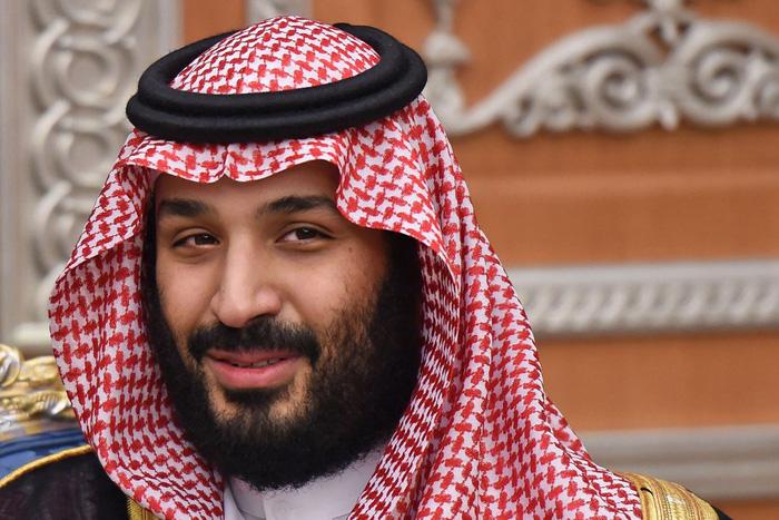 Thái tử 'chống tham nhũng' của Saudi Arabia mua biệt phủ đắt nhất thế giới - Ảnh 2.