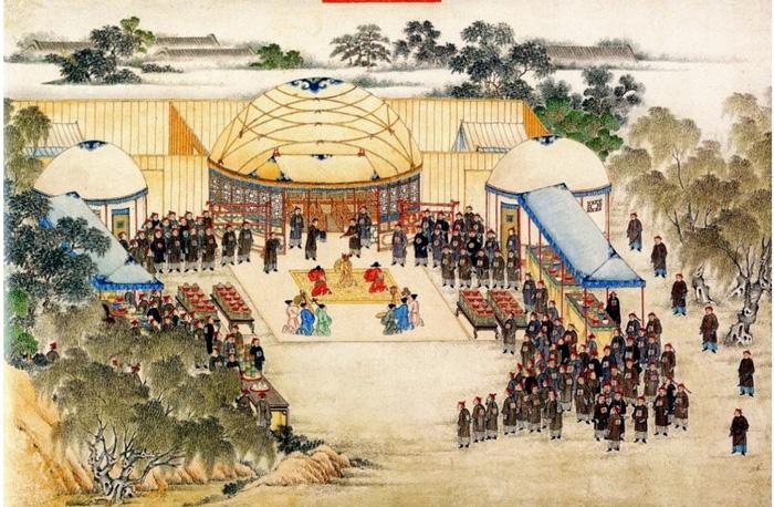 Đã tìm ra chân dung chính xác nhất của vua Quang Trung? - Ảnh 5.
