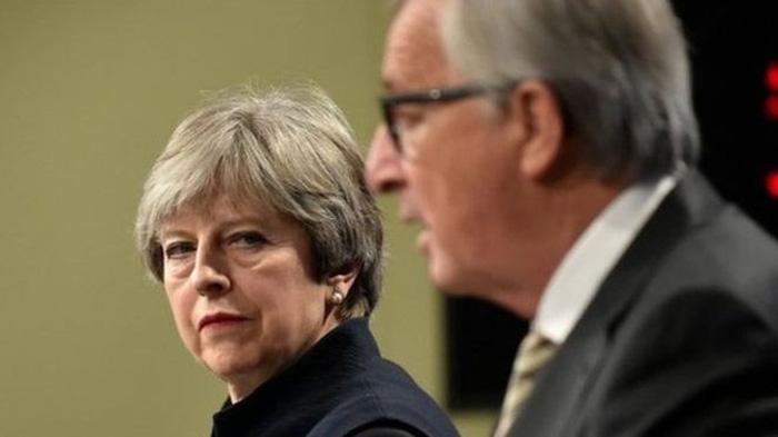 Anh và EU không đạt được thỏa thuận vì vấn đề Ireland - Ảnh 1.