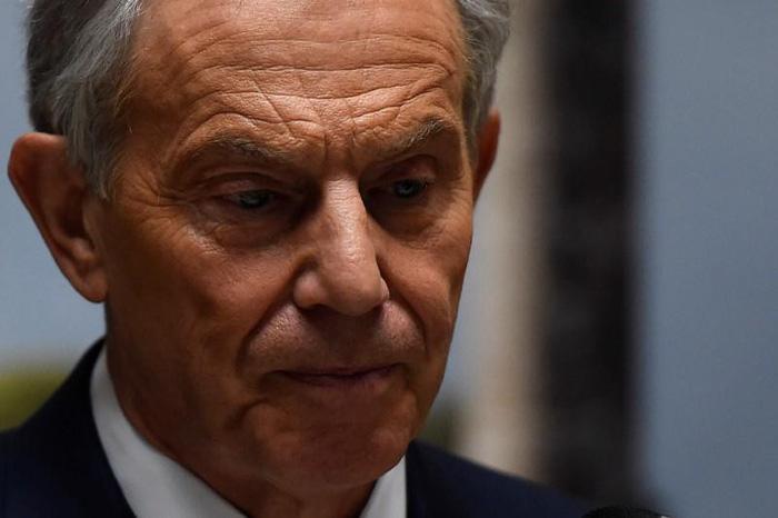Cựu thủ tướng Anh xác nhận đang nỗ lực đảo ngược Brexit - Ảnh 1.