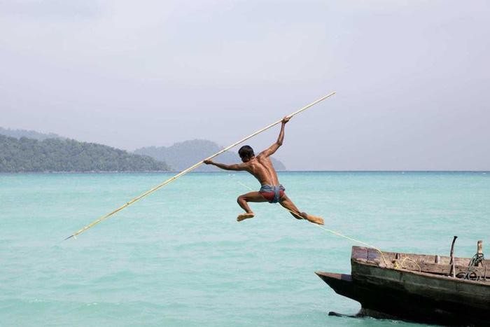 Quần đảo Mergui: thiên đường du lịch bị ẩn giấu ở Myanmar - Ảnh 2.