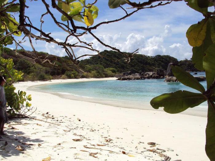Quần đảo Mergui: thiên đường du lịch bị ẩn giấu ở Myanmar - Ảnh 3.