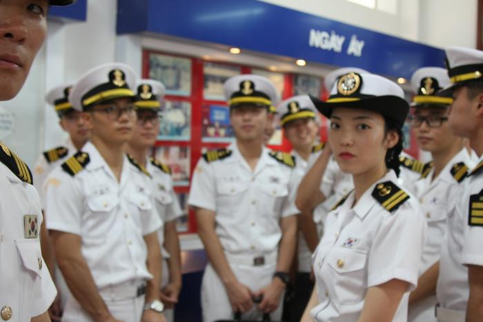 Việt Nam cần đào tạo mới 15.000 sĩ quan, thuyền viên - Ảnh 1.