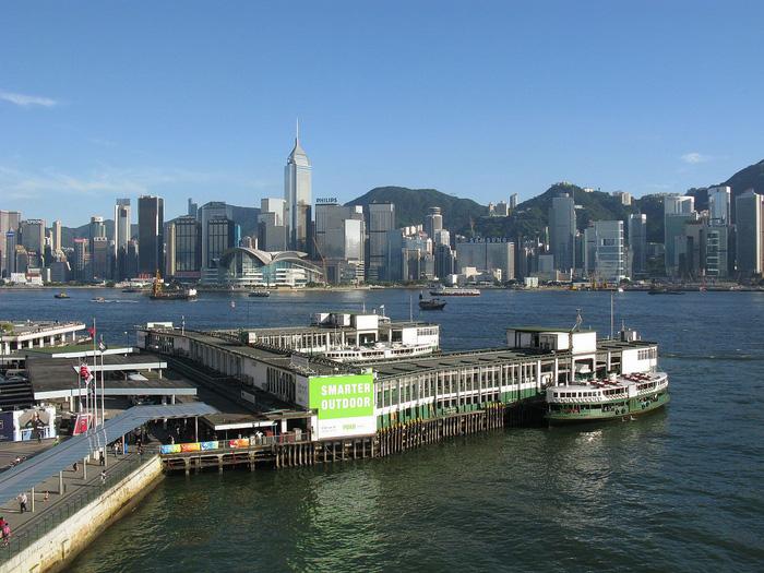 Vi vu Hồng Kông: đi đâu, làm gì? - Ảnh 3.