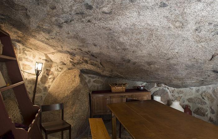 Ngôi làng đá đặc biệt nhất Bồ Đào Nha - Ảnh 5.