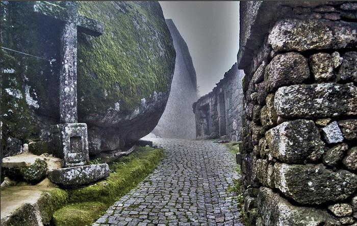Ngôi làng đá đặc biệt nhất Bồ Đào Nha - Ảnh 11.