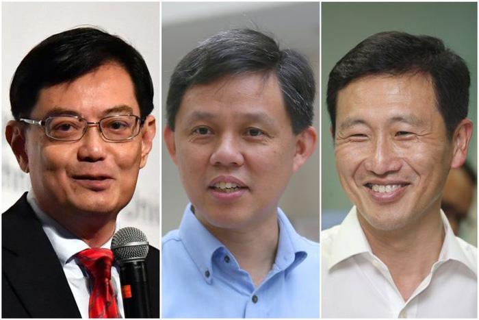 Chọn lãnh đạo kiểu Singapore: Lãnh đạo phải có tầm nhìn trực thăng - Ảnh 3.