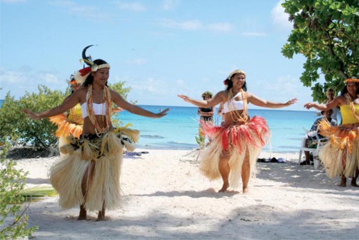 Tập tục tình dục kỳ lạ: những gái ngoan ở Tahiti - Ảnh 2.