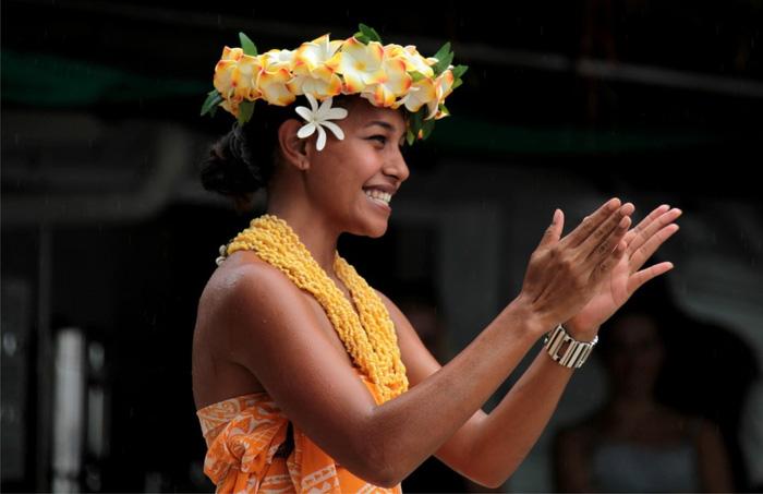 Tập tục tình dục kỳ lạ: những gái ngoan ở Tahiti - Ảnh 5.