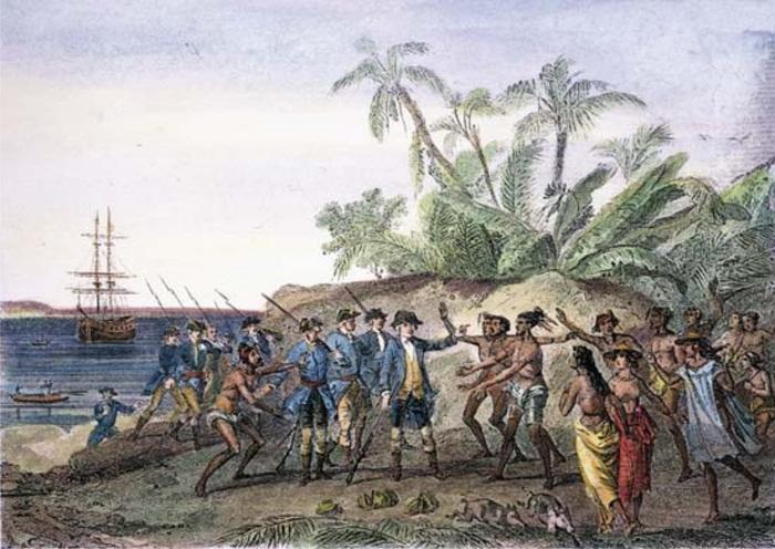 Tập tục tình dục kỳ lạ: những gái ngoan ở Tahiti - Ảnh 3.