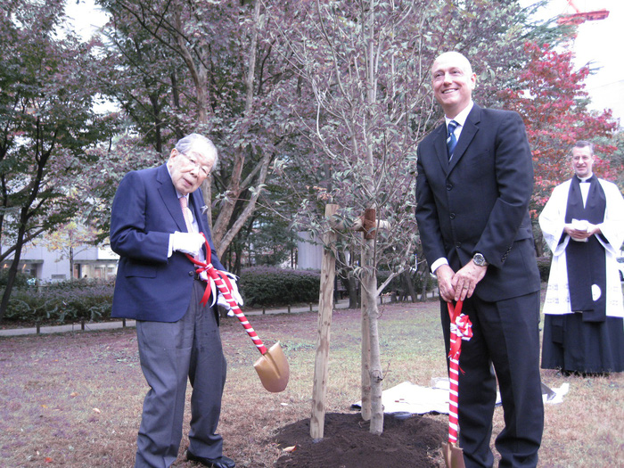 12 bí quyết trường thọ của bác sĩ Nhật Shigeaki Hinohara - Ảnh 4.
